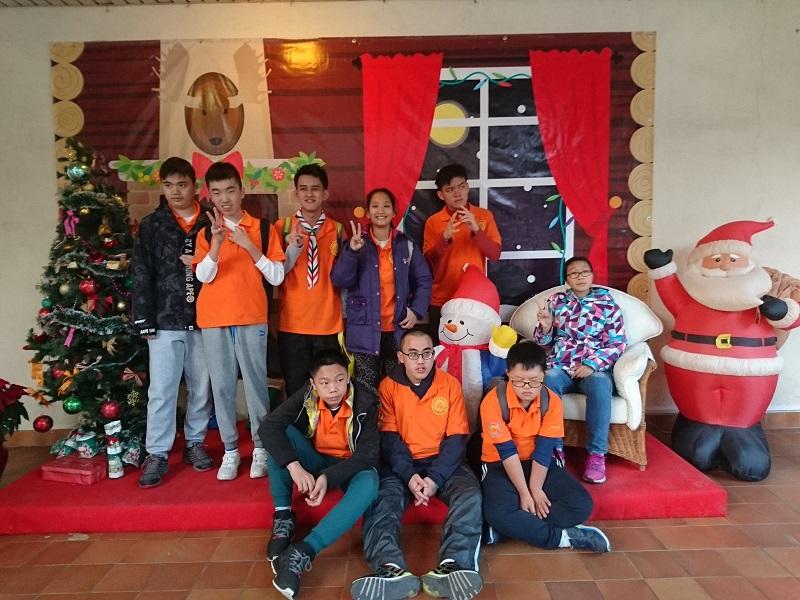 2017聖誕黃昏營